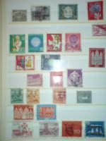 Foto 24 Briefmarken aus nachlas Erstagsbriefe alte Kamera von 1945 Zylinder klapfix von 1900 mit original Kaiserreichwappen