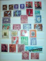 Foto 27 Briefmarken aus nachlas Erstagsbriefe alte Kamera von 1945 Zylinder klapfix von 1900 mit original Kaiserreichwappen