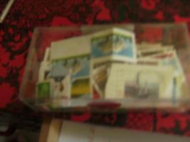 Foto 4 Briefmarkenalbum mit Briefmarken+Briefmarken+ anderes Album