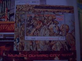 Foto 2 Briefmarkensammlung