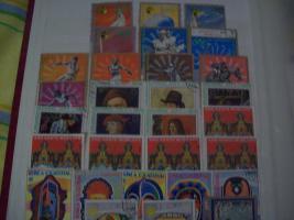 Foto 7 Briefmarkensammlung