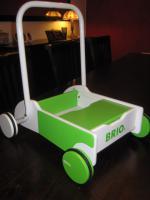 Brio Lauflernwagen