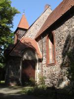 Dorfkirche Britz Mai 2014