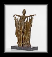Foto 2 Bronze Figur Statue Museumsabguss - messingbett.de - Amberg Hof Passau Ansbach Ingolstadt Regensburg Aschaffenburg Kaufbeuren Rosenheim Augsburg Kempten Schwabach Bamberg Landshut Schweinfurt Bayreuth Memmingen Straubing Coburg