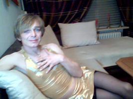 Suche Transsexuelle