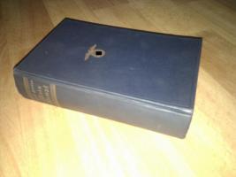 Buch A.H. Mein Kampf (Original Buch)