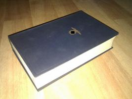 Foto 2 Buch A.H. Mein Kampf (Original Buch)