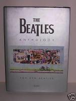 Buch Beatles Anthology