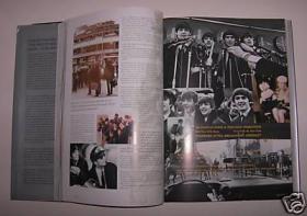 Foto 3 Buch Beatles Anthology
