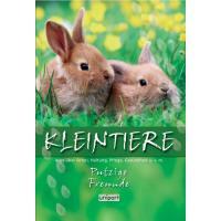 Buch zur Pflege von Haustieren