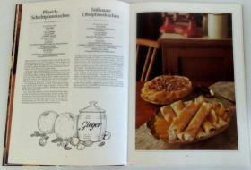 Foto 2 Buch Puddings und Desserts