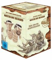 Bud Spencer & Terence Hill 20er Monster-Box Reloaded (2 	 Bud Spencer & Terence Hill 20er Monster-Box Reloaded
