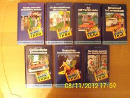 Foto 3 Bücher TKKG