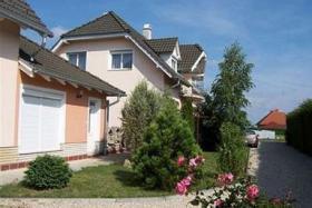 Foto 4 Bükfürdő, Ungarn: Familienhaus und Appartementhaus