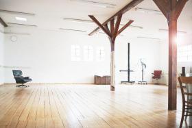 Büro / Studiobeteiligung / Atelierplatz in HH Bahrenfeld
