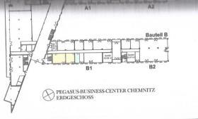 Foto 2 Bürofläche in attraktiver Lage am TU Chemnitz Campus