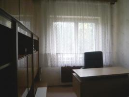 Möbliertes Büro