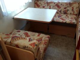 Foto 7 Bürstner 480TK, incl.Vorzelt, Kinder Stockbetten, Tüv neu,5-6 Schlafplätze