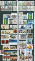 Bund gestempelt Lot 1 wie auf Bild zu sehen ohne Steckkarte nach Michel 75 EUR.