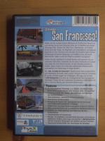 Foto 2 Bus- & Cable-Car-Simulator - San Francisco - astragon-PC-DVD-ROM