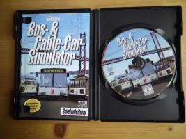 Foto 3 Bus- & Cable-Car-Simulator - San Francisco - astragon-PC-DVD-ROM