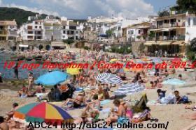 Foto 3 Busreise und Flugreisen an die Costa Brava LLoret de Mar