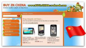 Buy in China – Western Quality Gadgets at China Prices