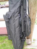 Foto 4 Byron Carp Quiver + 3x 12/13ft. Sleeves