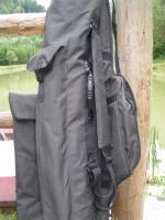 Foto 5 Byron Carp Quiver + 3x 12/13ft. Sleeves