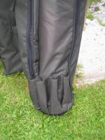 Foto 7 Byron Carp Quiver + 3x 12/13ft. Sleeves