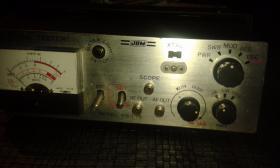 CB Funk/Amateurfunk Multi Messgerät von JBM