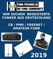CB Funk Freunde 2019