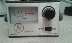 CB Funk / Amateurfunk Stehwellen Messgerät