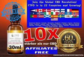 CBD Cannabis Hanf Home Business kostenlos Geld verdienen