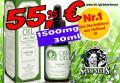 CBD Cannabis Öl 30ml 1500mg Dauer-Tief-Preis 56€ Preis-Knüller