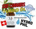 CBD Cannabis Öl Turbo bis 20x stärker