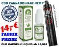 CBD E-LIQUID Cannabisdirekt ab Fabrik ‼️