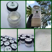 Foto 3 CBD-Isolatpulver 99% + - CBD-Öl online kaufen