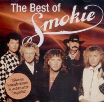 CD von The Best Of Smokie