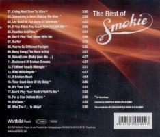 Foto 2 CD von The Best Of Smokie