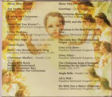 Foto 2 CD Weihnachtslieder ''Good Tidings of Great Joy''