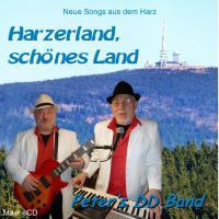 CD - Harzerland, schönes Land -