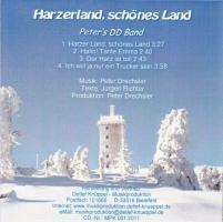 Foto 2 CD - Harzerland, schönes Land -