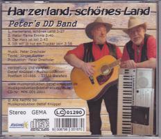Foto 3 CD - Harzerland, schönes Land -