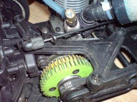 Foto 7 CEN CT-5 1:10 Mini Cooper Verbrenner