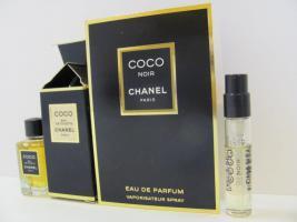 Foto 2 CHANEL COCO CHANEL & COCO Noir, XL PARIS edt & EDP