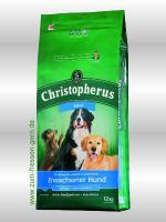 CHRISTOPHERUS  Hundenahrung inklusive Lieferung