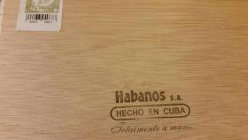 COHIBA ESPLENDIDOS