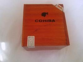 Foto 2 COHIBA - Robustos