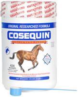 COSEQUIN EQUINE POWDER von Nutramax Laboratories.
